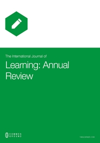 Collection | The Learner Research Network